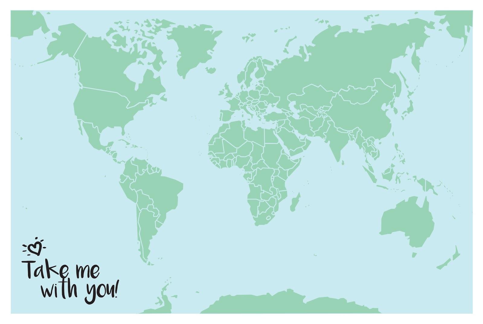 Isabelle Verona  DIY Mapa raspadinha especial dia dos namorados