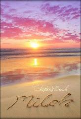 {Miloh's Sunset}