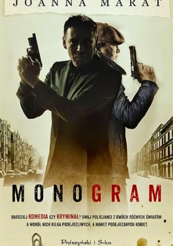 "58. ""Monogram"" Joanna Marat"