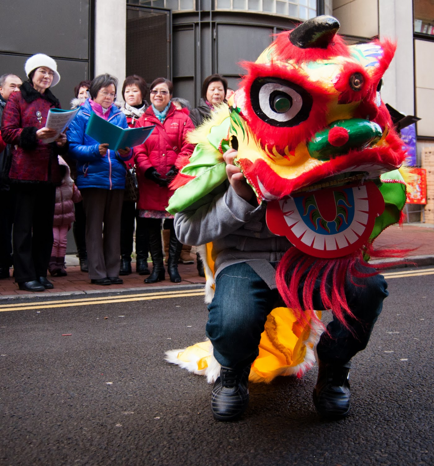 annabruce photo essay chinese new year in manchester 2014 anna photo essay chinese new year in manchester 2014