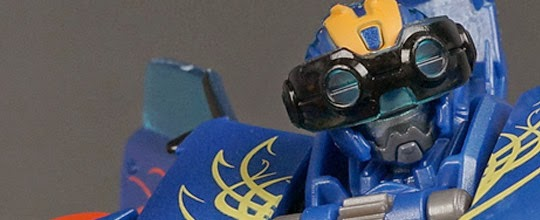 Juguete Hot Shot de Transformers Prime, serie animada de Hasbro