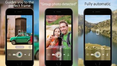 تطبيق Camera51 تعلّم الطريقة الصحيحة للإلتقاط الصور ~ أندرويد وآيفون