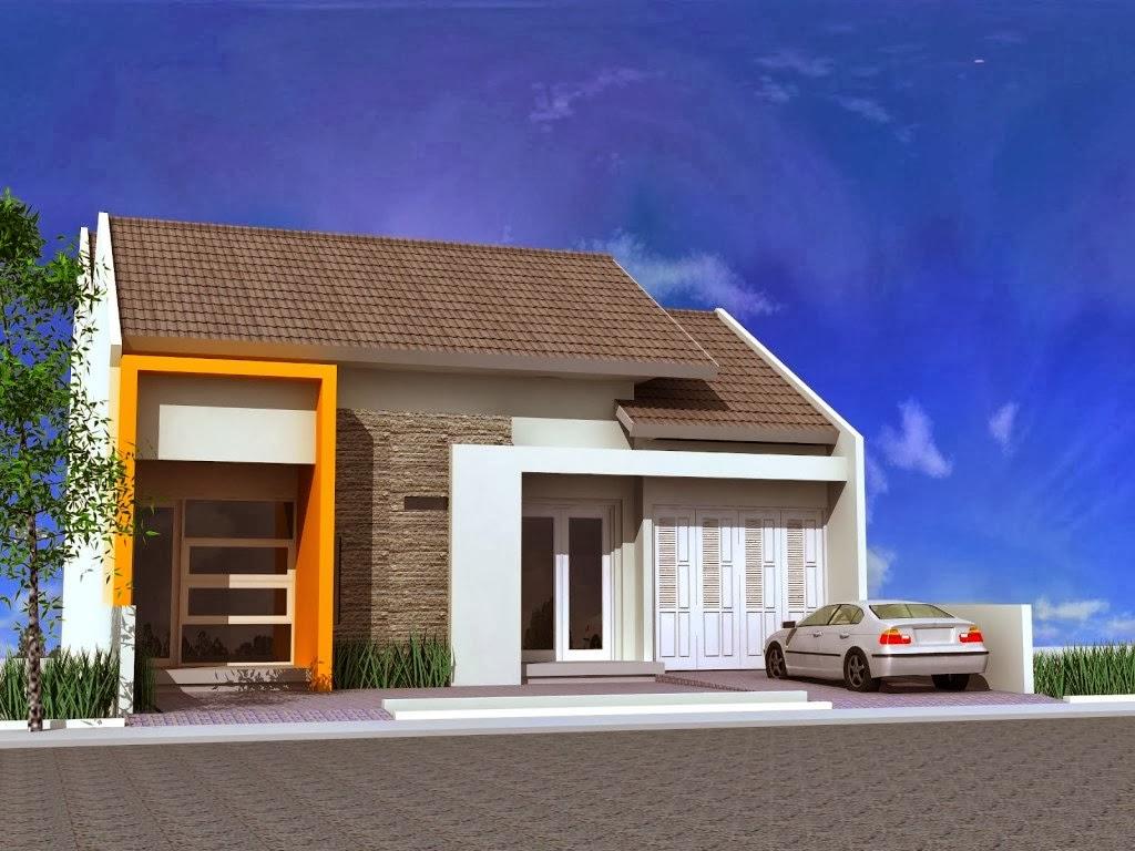 ... rumah minimalis 1 lantai modern contoh rumah minimalis 1 lantai modern