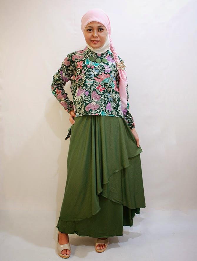 Baju Muslim Designer Terkenal