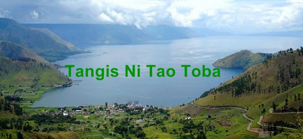 Tangis Ni danau Toba - Lirik Lagu Tangis Ni danau Toba ( Toba Dream 5 )