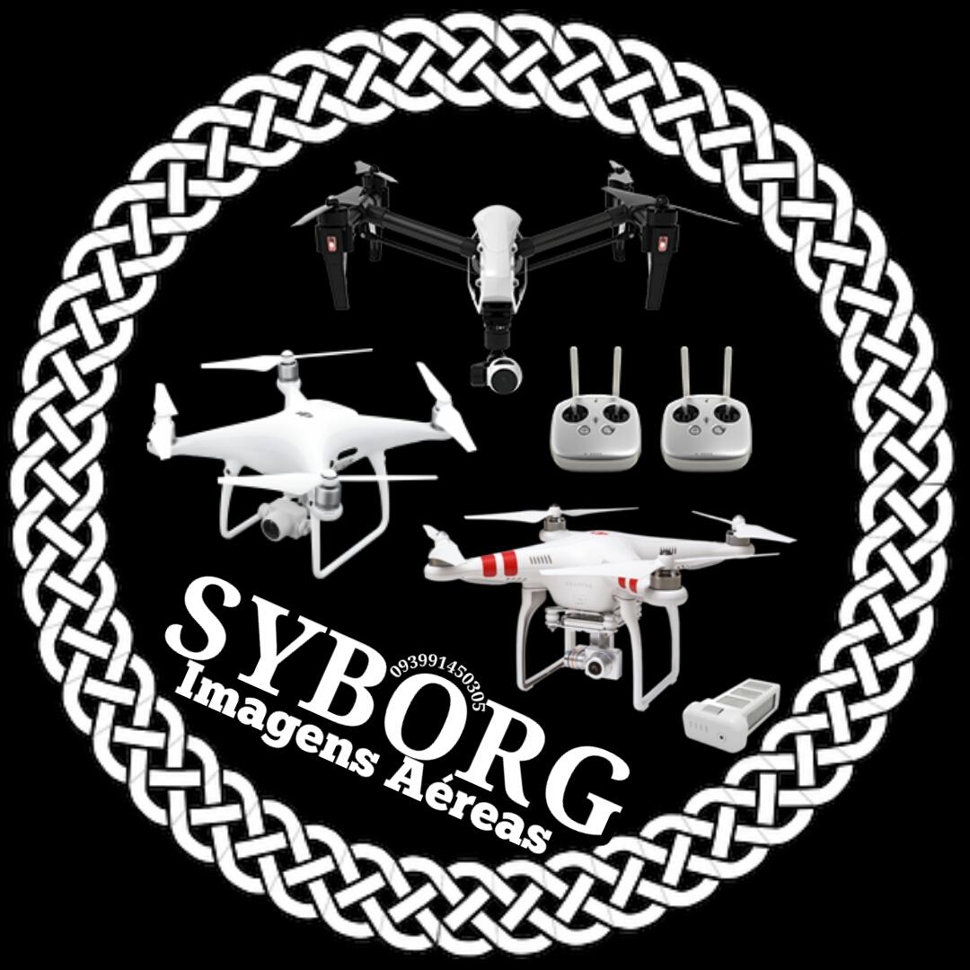 Syborg imagens aéreas