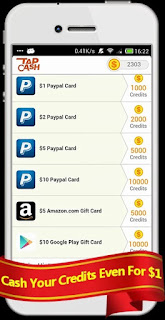 Earn Real Cash Money By Downloading Android Apps 2016