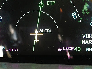 Point de Navigation RNAV