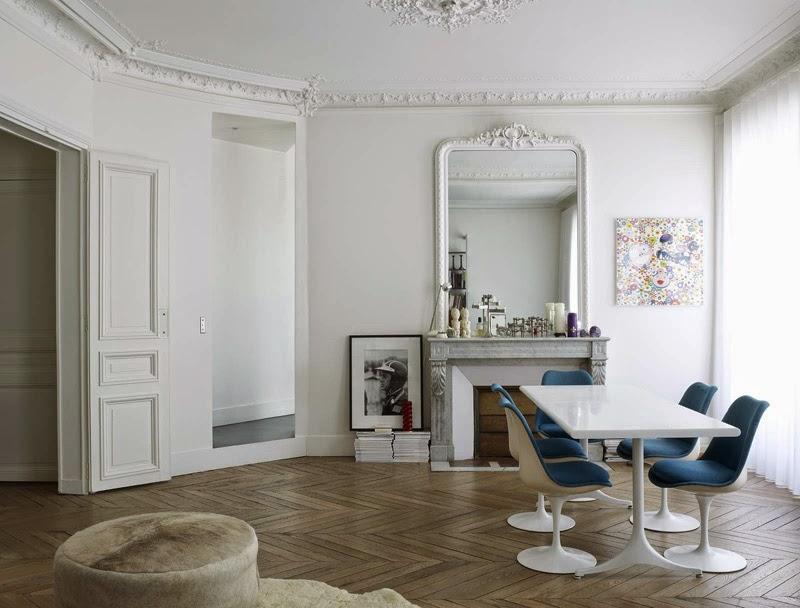 Fiorito Interior Design History of Furniture The Tulip