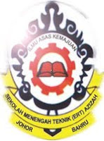 My Sch00L Badge