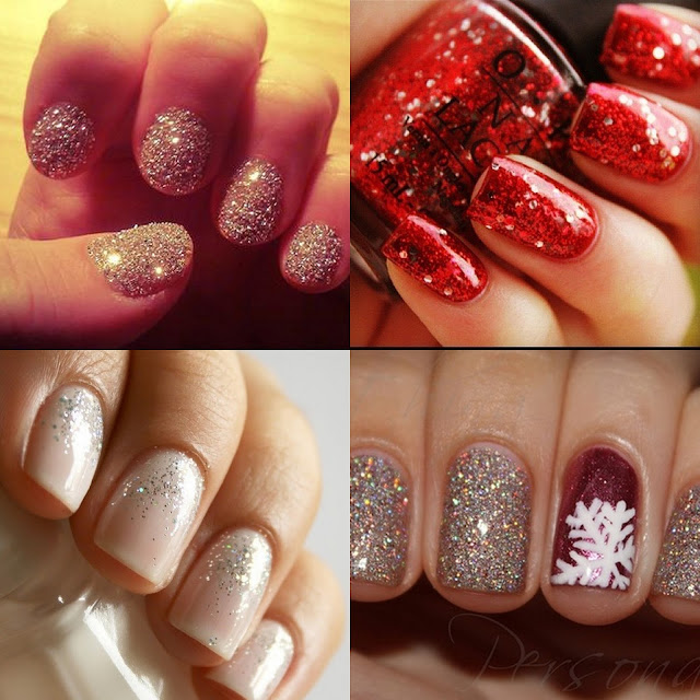 Ideas for Christmas Nails!