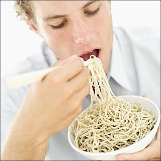 Dampak Mie Instan bagi kesehatan