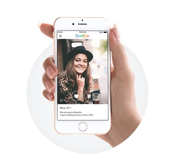 best swedish dating app