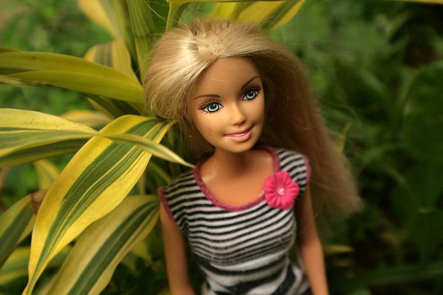 Cute Pictures Of Barbie Dolls