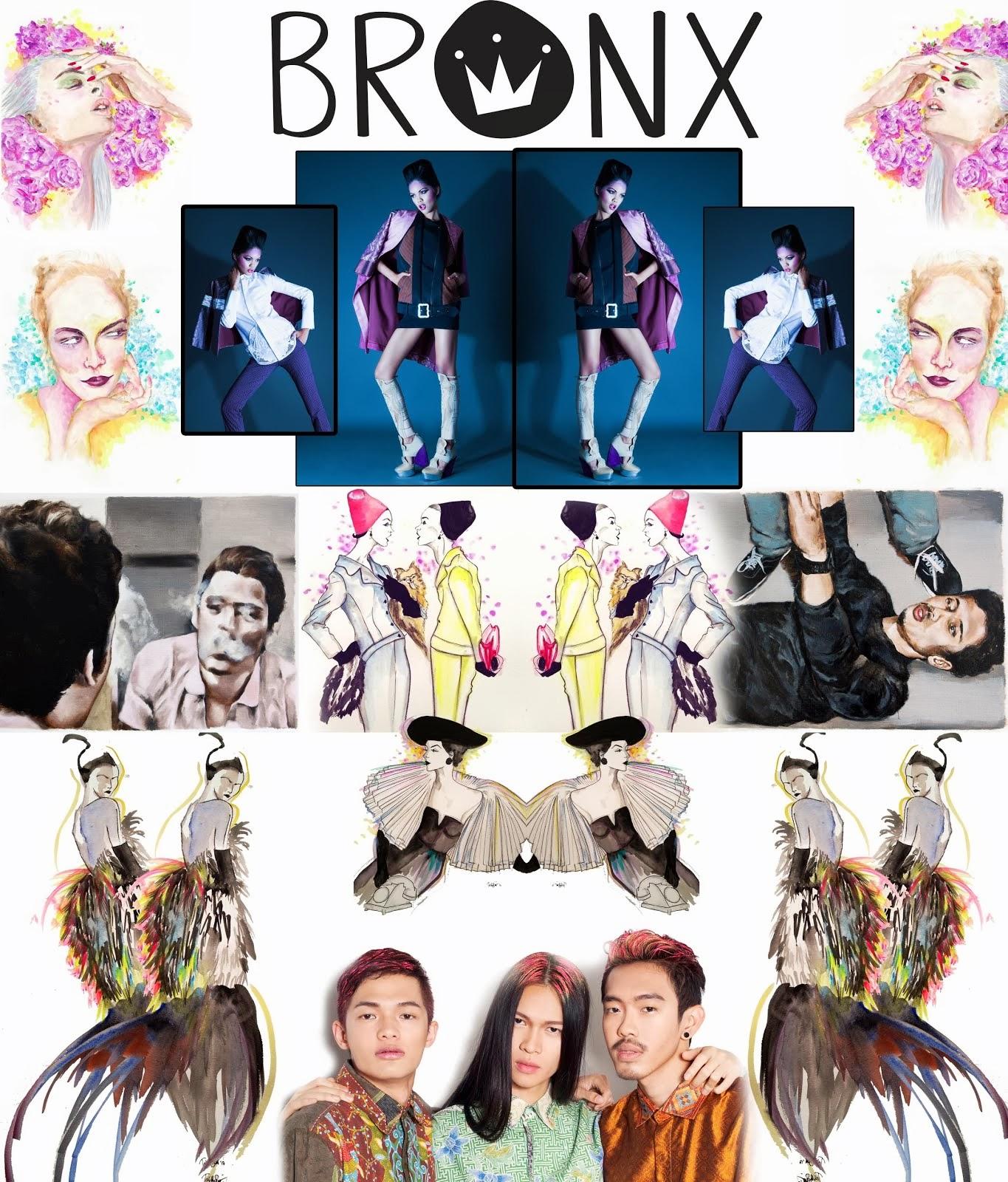 BRONX Magazine