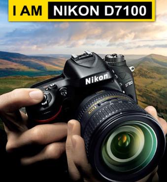 Spesifikasi dan Harga Kamera Nikon D7100 Tahun 2015
