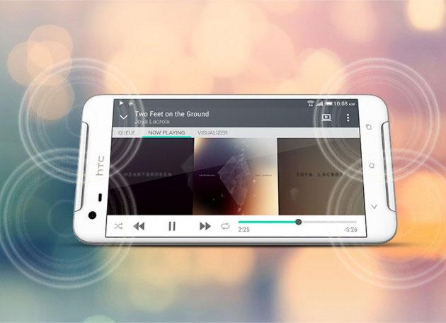 HTC One X9 sudah resmi diperkenalkan, dibekali layar 5,5 inch dan chipset Helion X10