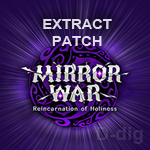 Cara Update Manual Patch dari Game Mirror War Online - Gemscool