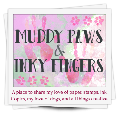 Muddy Paws & Inky Fingers