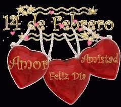 Frases De San Valentín: 14 De Febrero Amor Amistad Feliz Día