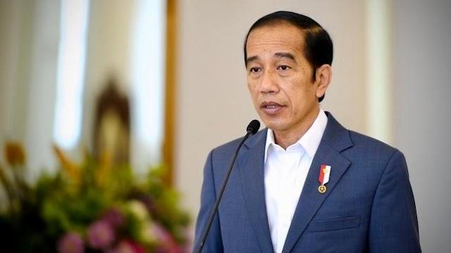 Jokowi Akui Kecolongan Dalam Penanganan Covid-19 di Indonesia | LihatSaja.Com