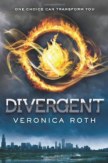 Divergent New YA Book Releases: May 3, 2011