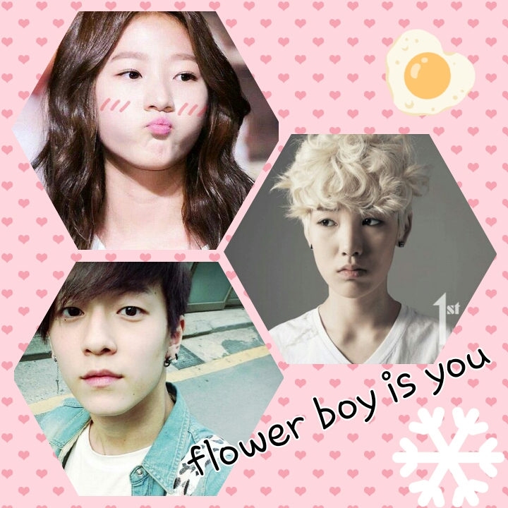 Flower Boy is You