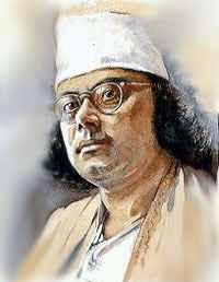Kazi Nazrul Islam gazal