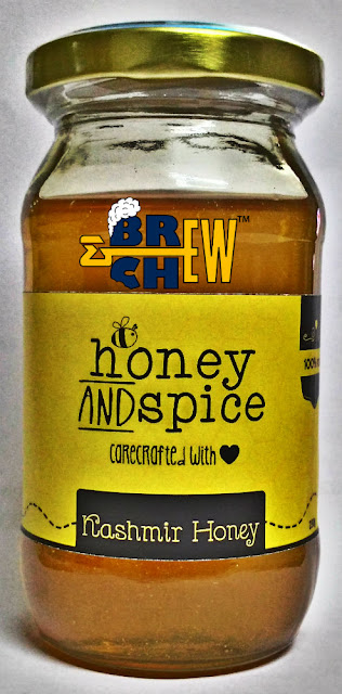 Honey And Spice Kashmir Flavours