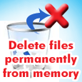 Delete Files Permanently from your Computer forever