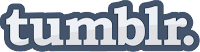 tumblr blog logo