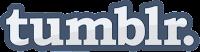 tumblr blog logo