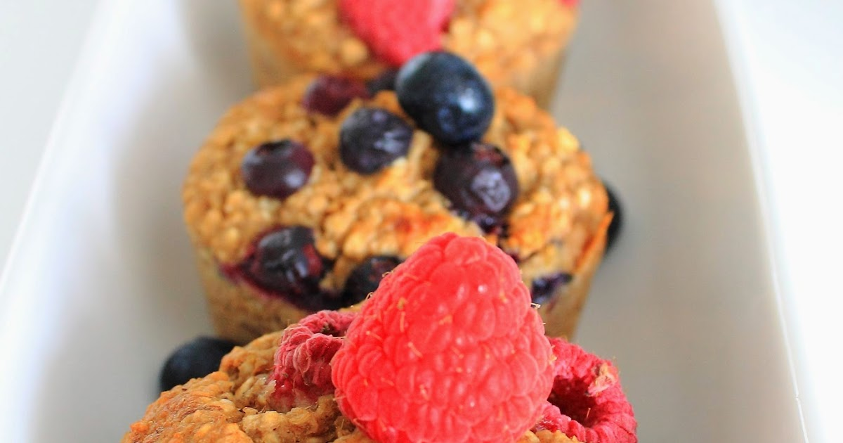 fit clean bananen oat muffins auch gut zum einfrieren. Black Bedroom Furniture Sets. Home Design Ideas