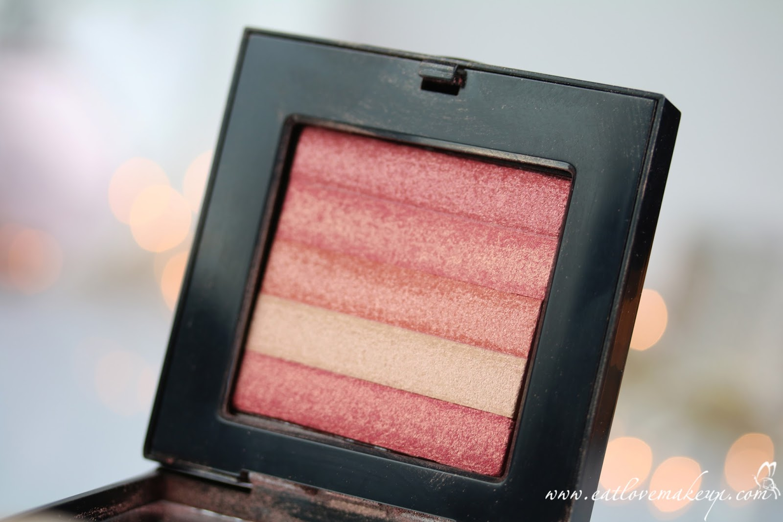 Bobbi Brown Nectar Shimmer Brick
