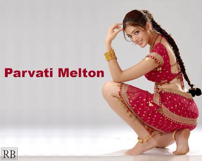 Parvati Melton foto