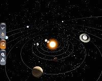 Интерактивная Вселенная