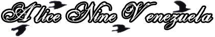 Alice Nine Venezuela