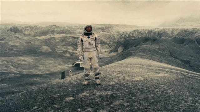 Crítica de Interstellar, de Christopher Nolan