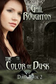 The Color of Dusk (Dark Series)