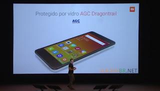 Especificações técnicas Xiaomi Redmi 2 tela tamanho grande android