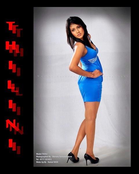 Thilini Amarasooriya back
