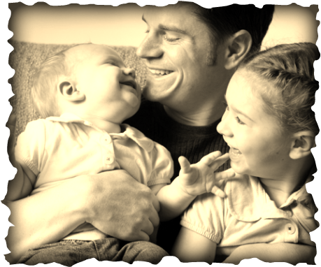 Moja borba za pravice očetov