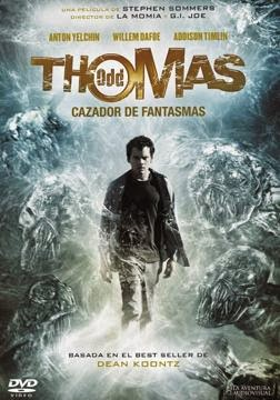 Odd Thomas: Cazador de Fantasmas – DVDRIP LATINO