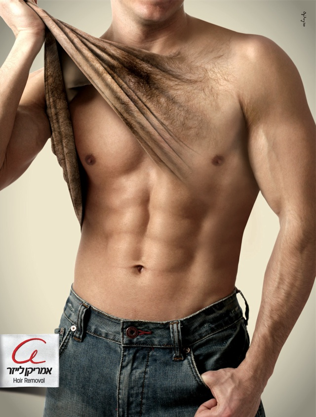 HIRSUTISMS: Hair Removal in male hair, Hair removal for ...