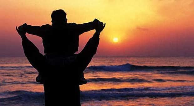 Renungan: Hal Terselubung Tentang Seorang Ayah