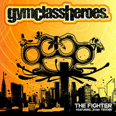 Gym Class Heroes - The Fighter (feat. Ryan Tedder)