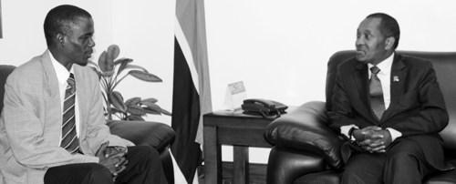 Moçambique: G12 PREOCUPADA COM A SITUAÇÃO SÓCIO-POLÍTICA E ECONÓMICA DO PAÍS