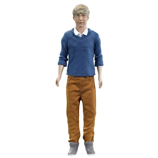 NEW ONE DIRECTION NIALL COLLECTORS 12INCH DOLL TOY GIFT