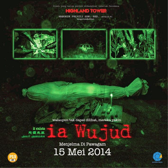 Ia Wujud (2014) | Full Movie Online