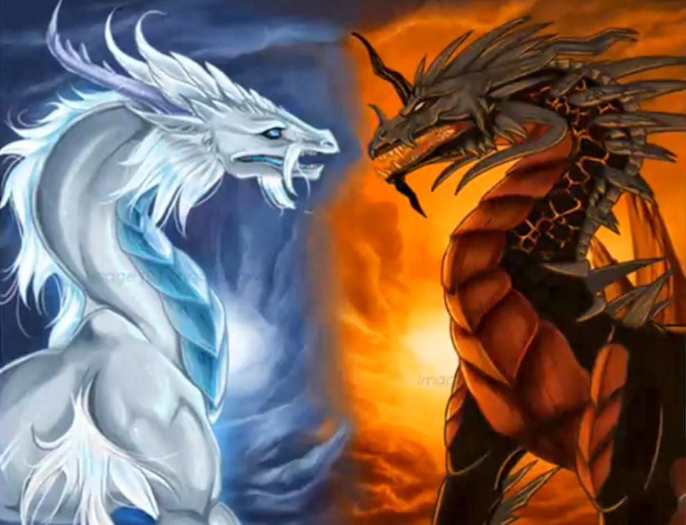 Zumba Reggeton Animales Dragones